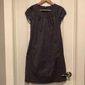 Merona gray dress